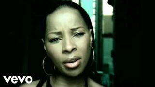Mary J. Blige – No More Drama (Official Music Video)