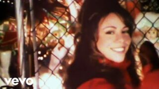 Mariah Carey – All I Want For Christmas Is You (Official Video)
