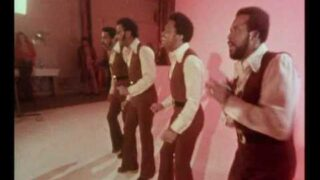 Four Tops – A Simple Game (Motown 1972)