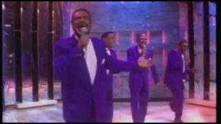 Four Tops – Baby I Need Your Loving