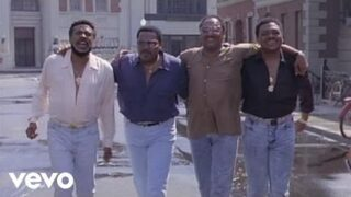 The Four Tops – Indestructible