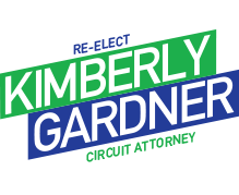 Kimberly M. Gardner for Circuit Attorney
