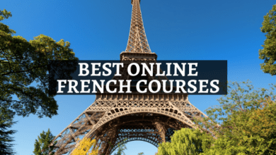 Photo of 15 Best Online French Courses 2020