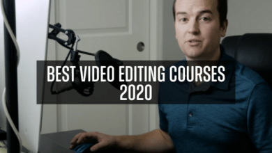 Photo of 9 best video editing courses and classes 2020 [Latest]