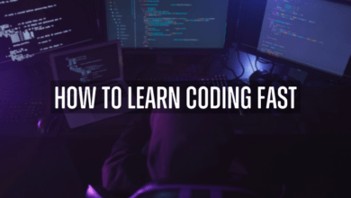 Photo of How to Learn Coding Fast & Effectively ( 4 Easy and Simple tips )