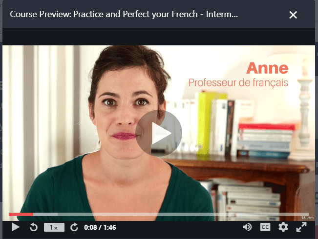 Best Online French Courses
