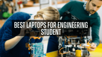 Photo of 10 Best Laptops for Engineering Students