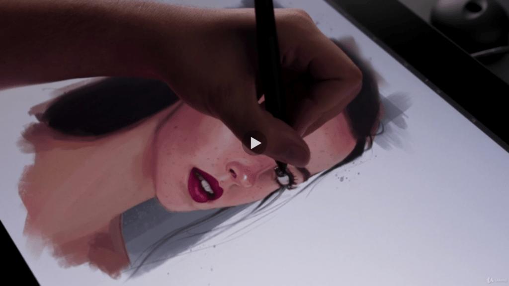 Best Digital Art Classes and courses