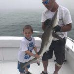 061018 Shark Fishing Charter 2 Ocean City Maryland