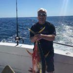 061618 Tuna Fishing Charter 3 Ocean City Maryland