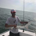 061918 Shark Fishing Charter 3 Ocean City Maryland