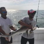 061918 Shark Fishing Charter Ocean City Maryland