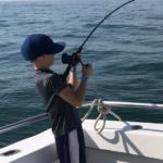 062218 Shark Fishing Charter 2 Ocean City Maryland