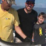062218 Shark Fishing Charter Ocean City Maryland
