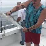 062318 Fishing Report Ocean City