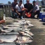 062418 Ocean City Maryland Fishing Report