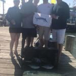 071518 Fishing Report Ocean City Maryland