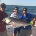 071519 Red Drum | Fishing Report Ocean City Maryland