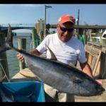 071618 Tuna | Fishing Report OCMD