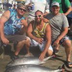 072918 Bluefin Tuna Report Ocean City Maryland