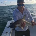 080118 Hammerhead Shark | Fishing Report OCMD