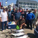 080518 OCMD Fishing Report Bluefin