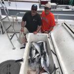 081018 Ocean City Maryland Fishing Report