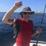 082618 Ocean City Maryland Fishing Report 3