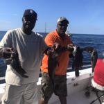 082618 Ocean City Maryland Fishing Report 4