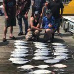 090218 Ocean City Fishing Report