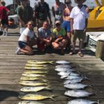 090618 Family Fishing Report