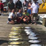 090618 Family Fishing Report
