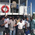 100818 Ocean City Fishing Report
