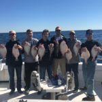 101918 Ocean City Fishing Report