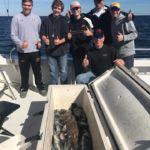 101918 Ocean City MD Fishing Report