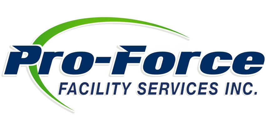 proforce facility services logo