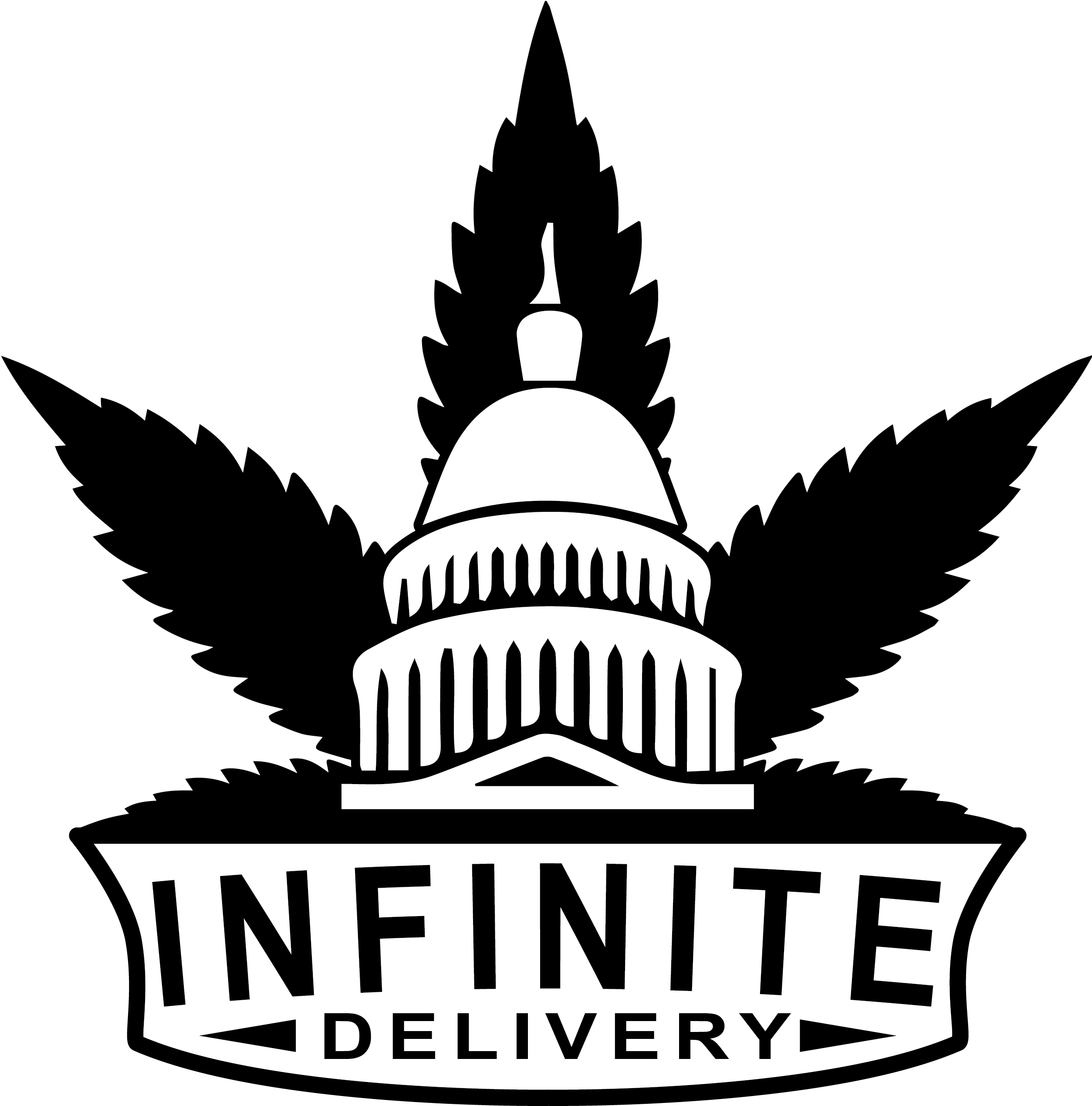 Infinite Delivery | Recreational Cannabis Delivery