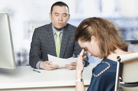 Are exit interviews a waste of time?