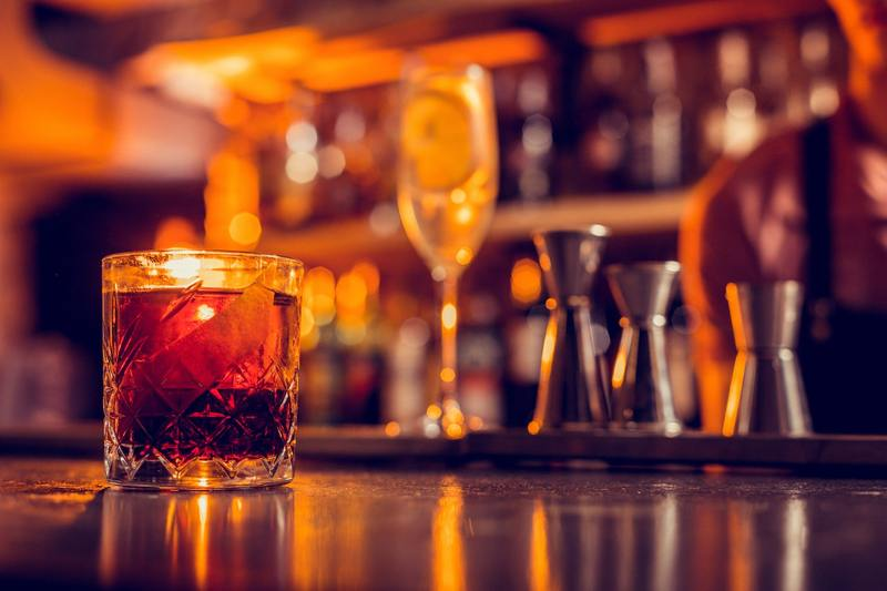 How to Order Whiskey Like a Pro