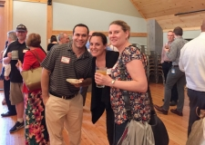 Scarborough Buy Local Mix & Mingle, August 2018
