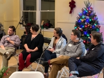 Scarborough Buy Local Annual Meeting  & Holiday Event, December 2018