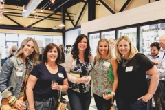 Mix & Mingle after 5, Perk's Beer & Beverage, July 2019