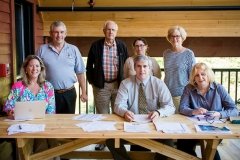 Scarborough Buy Local Board Meeting, September 2017