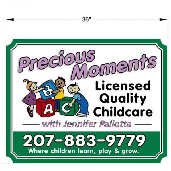 Precious Moments Nature Pre-School