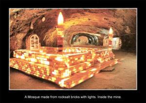 Salt Cave Designs Consult