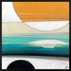 """""""Horizon # 3"""" by Erik Abel"""