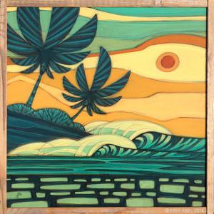 """""""Solar Soul"""" by Erik Abel"""