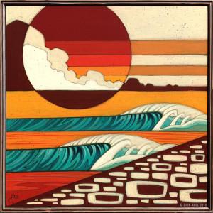 """Sun Session"" by Erik Abel"