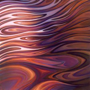 """Insinuation # 12"" by Matt Beard | Original Painting: $2,250"