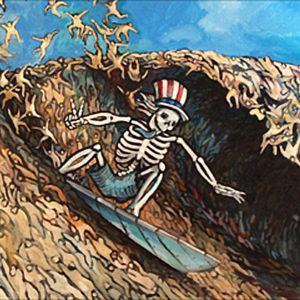 """""""Dead"""" by Jon Baker"""